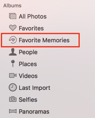 favorite-memories