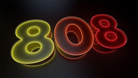 808: The Movie has been releases exclusively