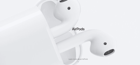 (Image from Apple NZ's AirPods page)