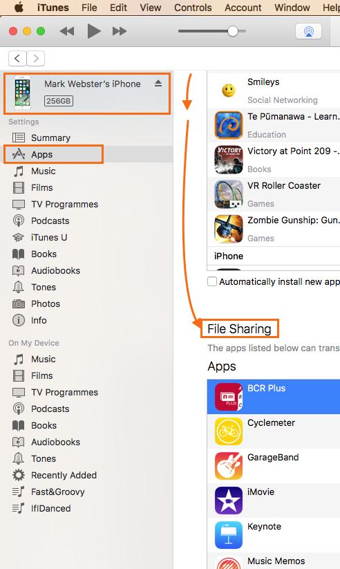 Five Tip Friday ~ Transferring files iPhone to Mac, Hey Siri