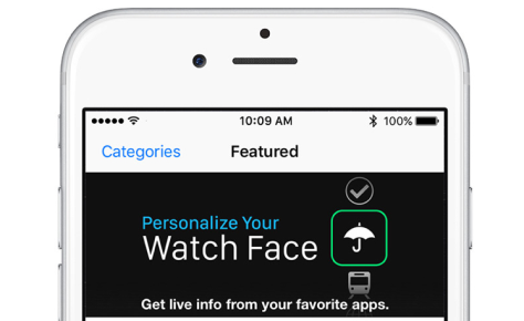 The world of Apple Watch Apps is blossoming